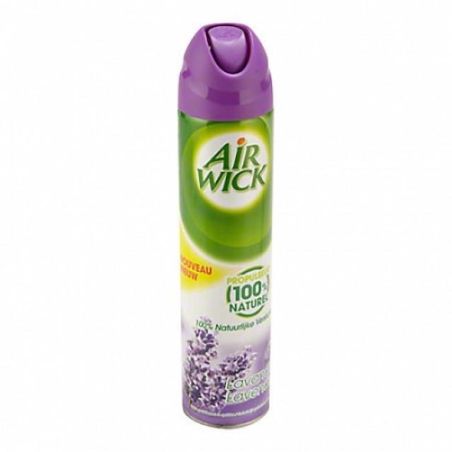 Airwick Luchtverfrisser Lavendel