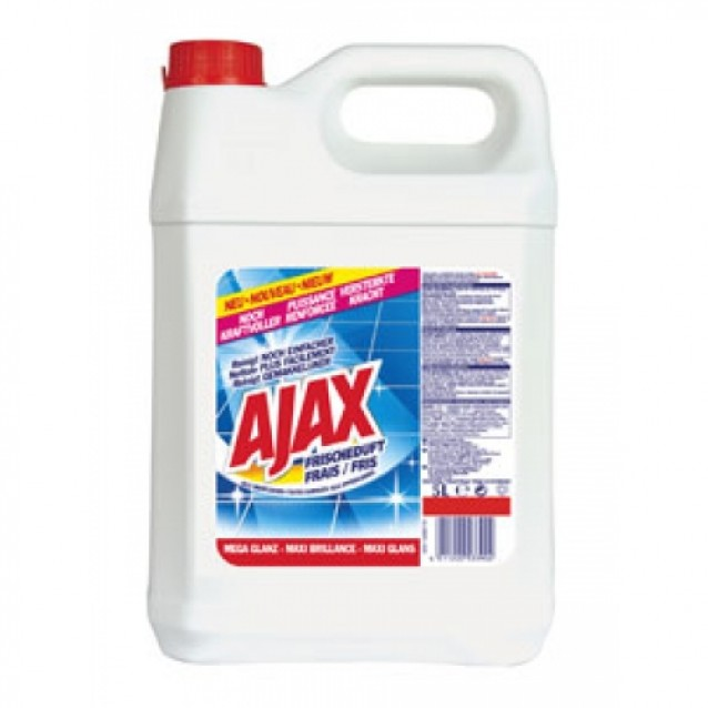 Ajax Fris