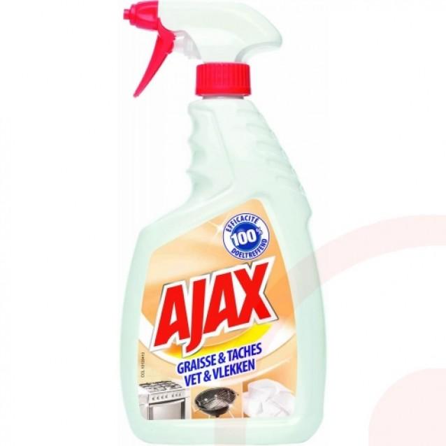 Ajax Vet & Vlekken Spray