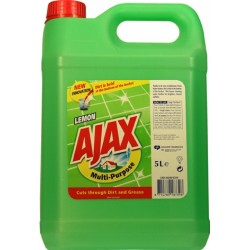 Ajax Lemon
