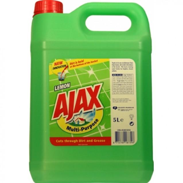 Ajax Lemon