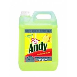 Andy Citroen 5 Liter