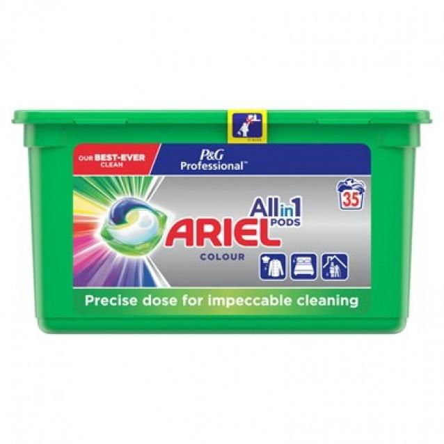 Ariel Excel Tabs