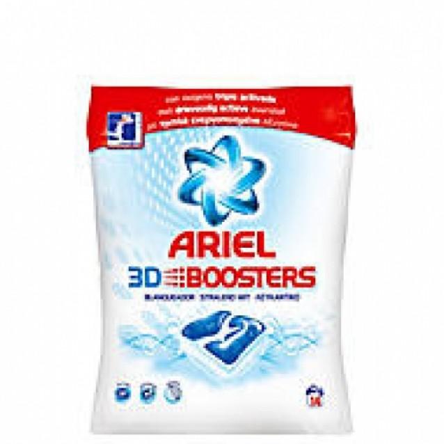 Ariel 3 D Stralend Wit Vlekverwijderaars