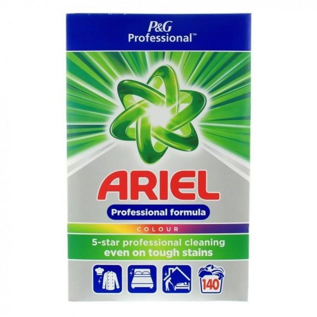 Ariel Color Waspoeder