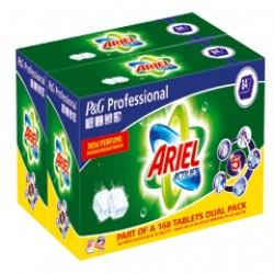 Ariel Tabletten 168 stuks
