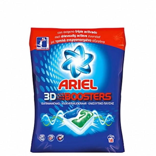 Ariel Vlekverwijderaar color 3 D Booster