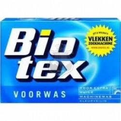 Waspoeder Biotex Blauw 600 Gr