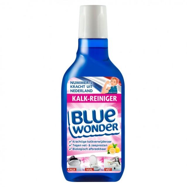 Blue Wonder Badreiniger