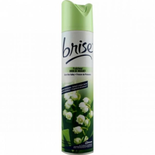 Brise Lily Valley Luchtverfrisser
