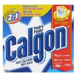Kalkverwijdering Calgon