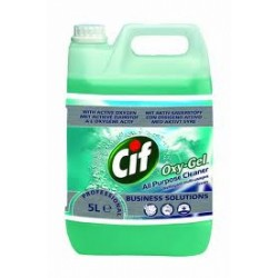 Cif Oxy Gel  5 Liter