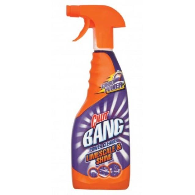 Cillit Bang Kalk en Glans Spray