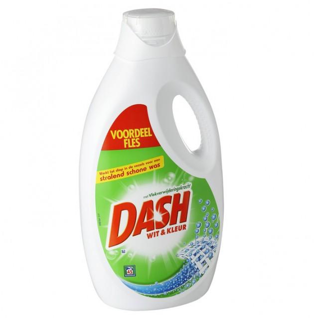 Dash Vloeibaar Wasmiddel