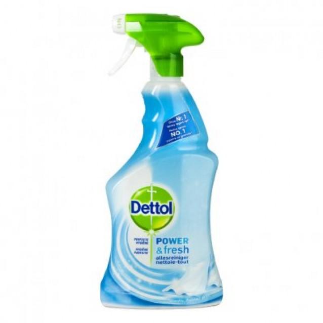 Dettol Power & Fresh  500 ml