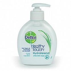 Dettol Hydraterend Handzeep
