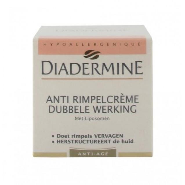 Diadermine Anti Rimpel Dag