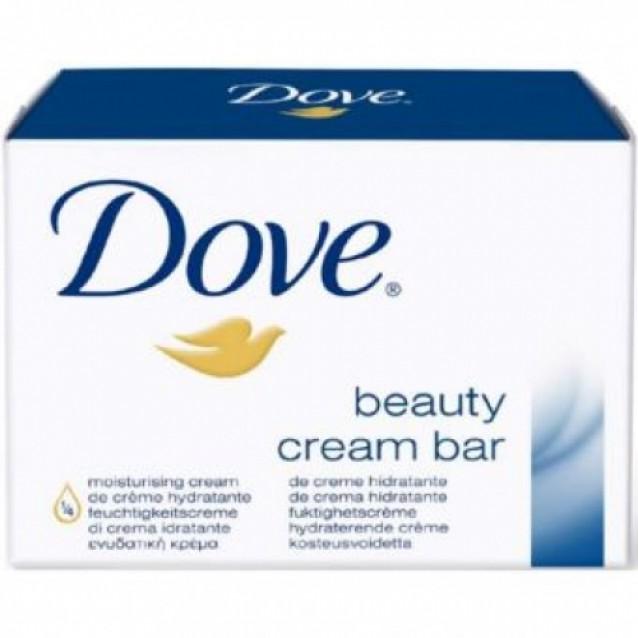 Dove Beauty Zeep
