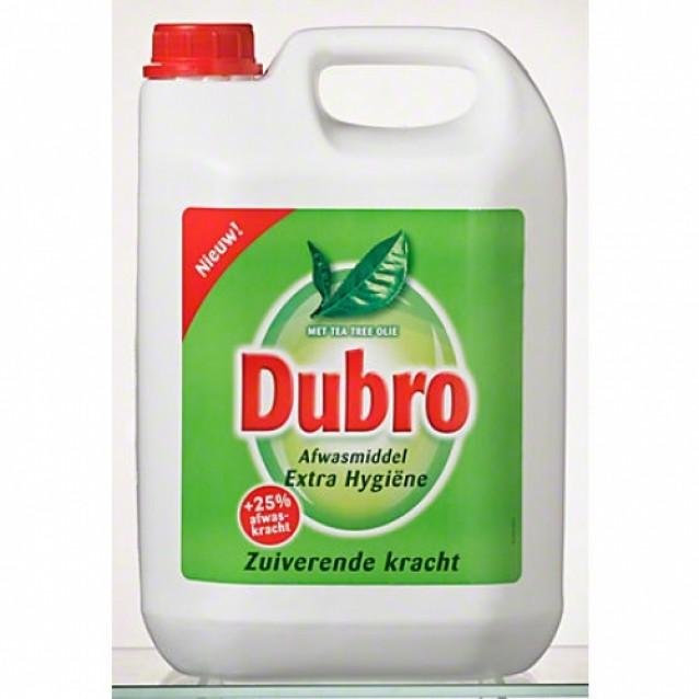 Dubro Extra Hygiene Afwasmiddel