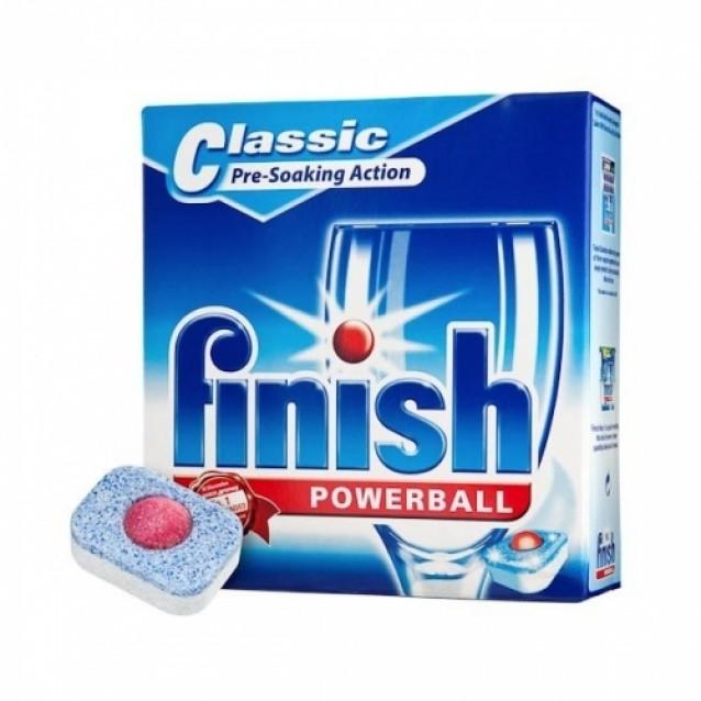 Finish Classic Powerball Vaatwas Tabletten