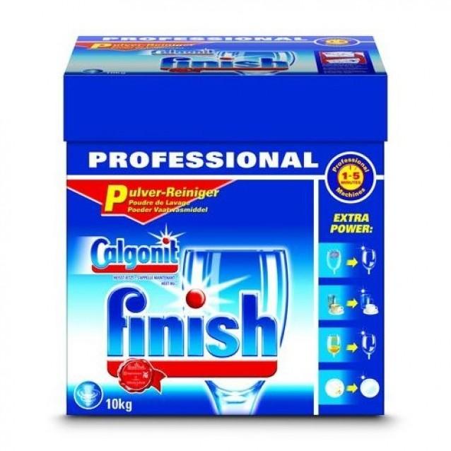 Finish Professional Vaatwaspoeder Regular