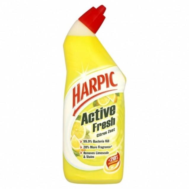 Harpic Active Fres Citroen