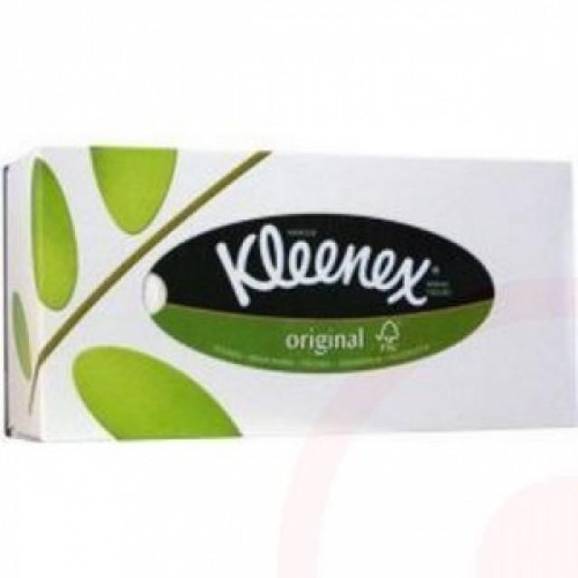 Kleenex Original Groen