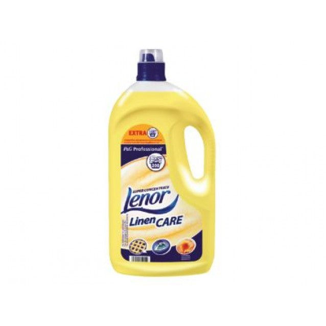 Lenor Zomerse bries 4 liter