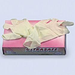 Latex Handschoenen L