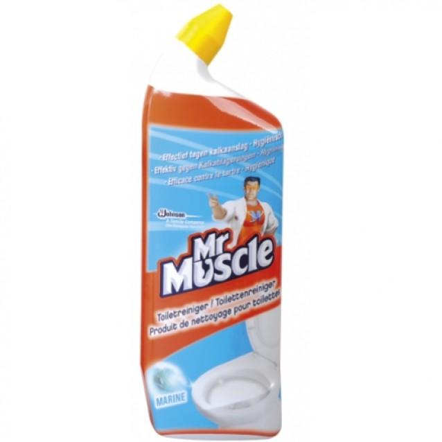 Mr Muscle Toiletreiniger Marine