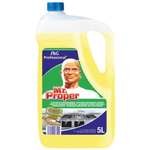 Mr Proper Keuken Ontvetter