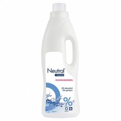 Neutral Fijn Wasmiddel