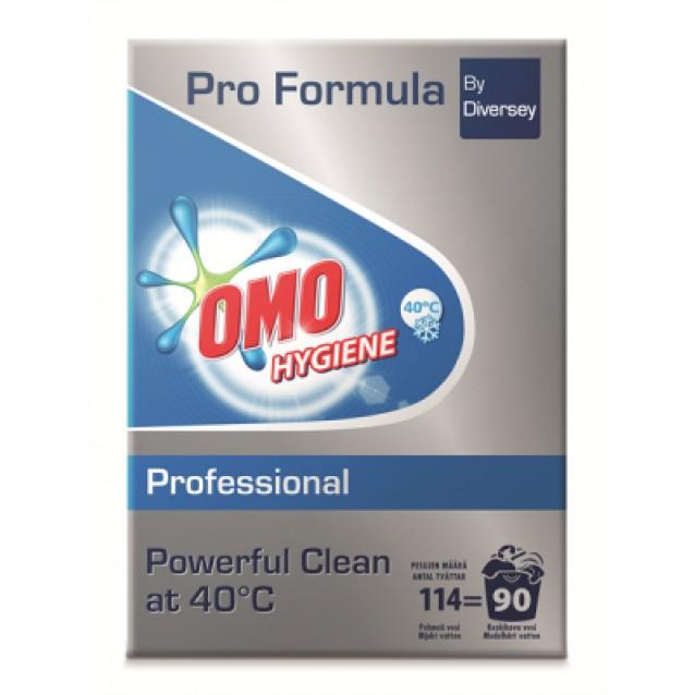 Omo Hygiene Waspoeder