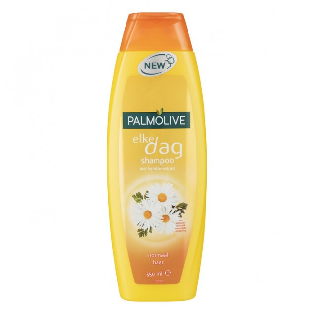 Palmolive Basics Elke Dag Shampoo