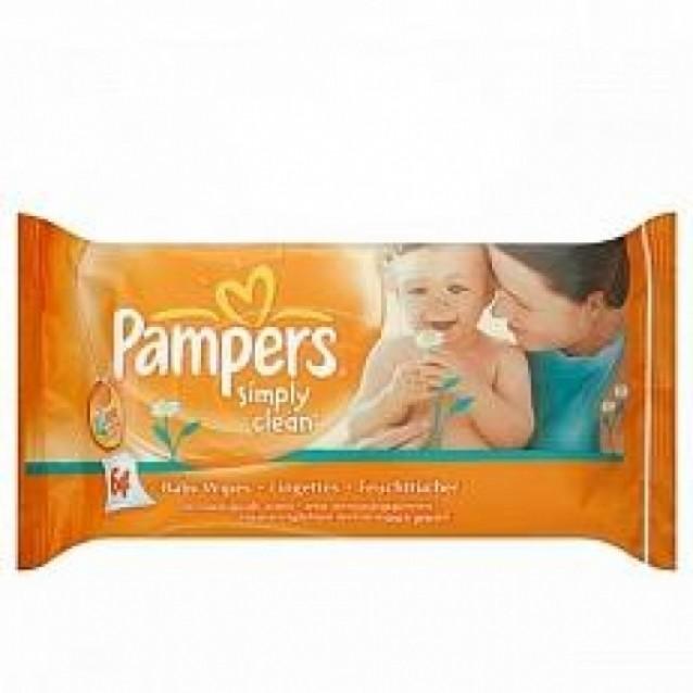 Pampers Baby Doekjes