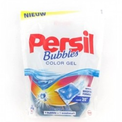 Persil Capsules Color Gel
