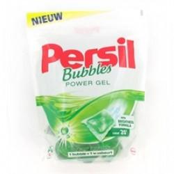 Persil Capsules Power Gel