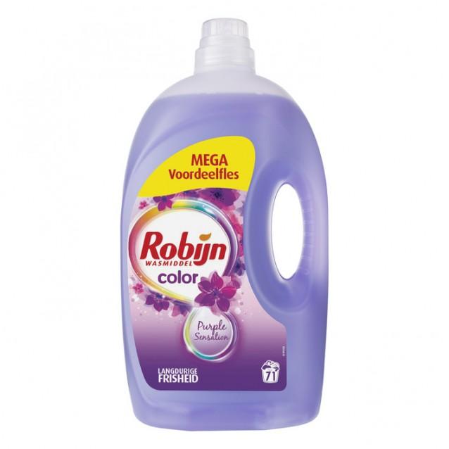 Robijn Color Purple Sensation