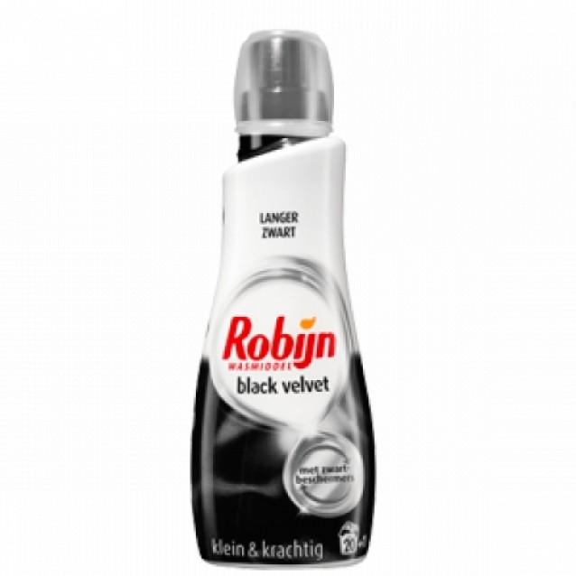 Robijn Black Velvet