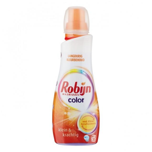 Robijn Color K&K Oranje