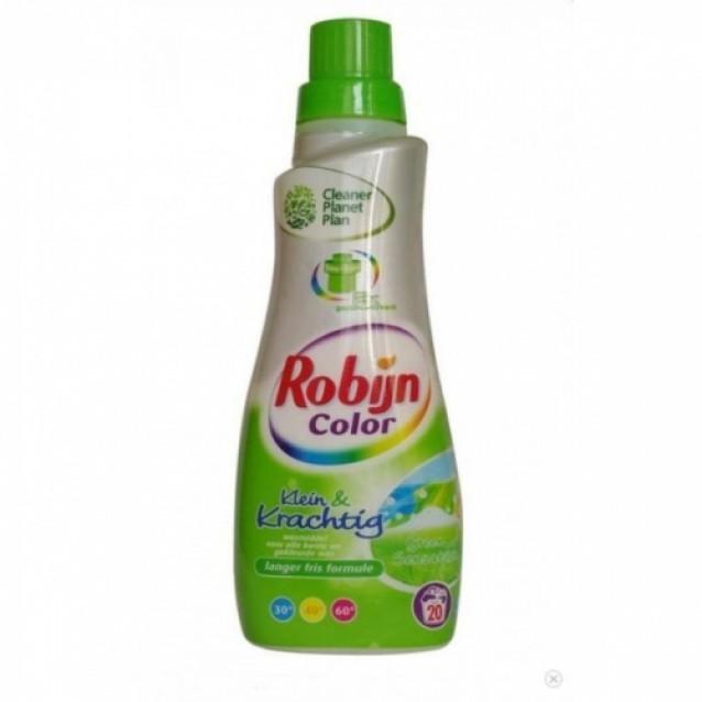 Robijn Green Sensation Wasmiddel