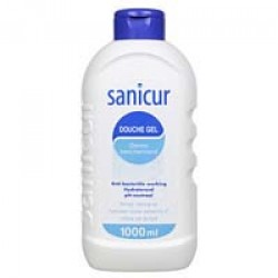 Sanicur Douche Gel