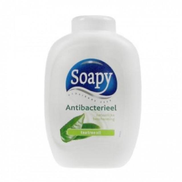 Soapy Antibacterieel Handzeep
