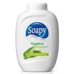 Soapy Hygiene Handzeep