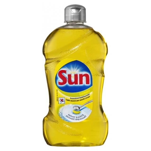 Sun Lemon Afwasmiddel