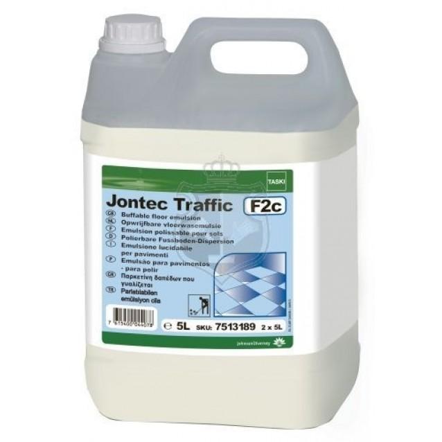 Taski Jontec Traffic