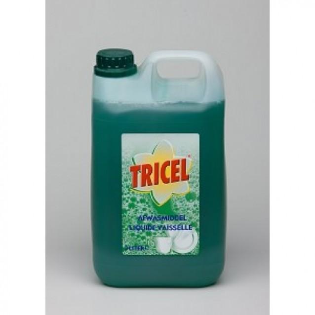 Tricel Afwasmiddel 3 Liter