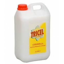 Tricel Citronella