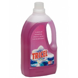 Tricel Color Vloeibaar Wasmiddel