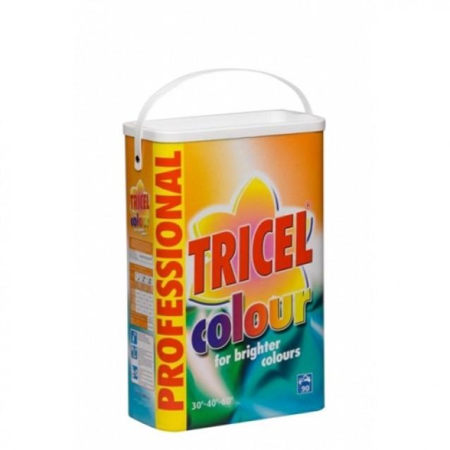 Tricel Color Waspoeder